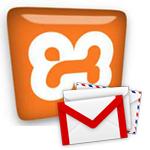 xampp-gmail