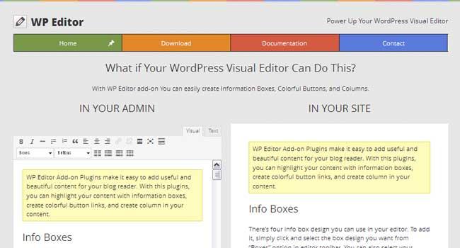 wp-editor