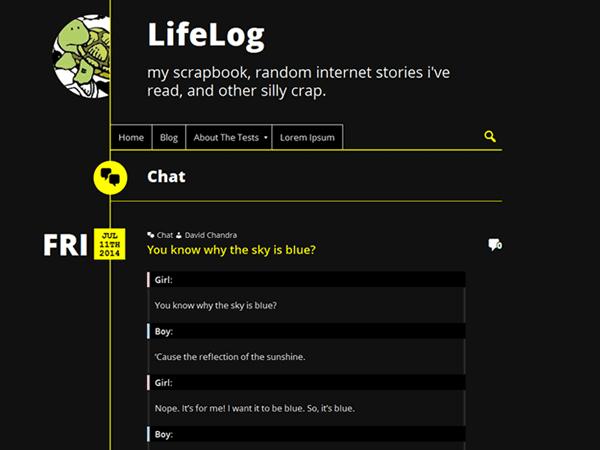 lifelog-screenshot