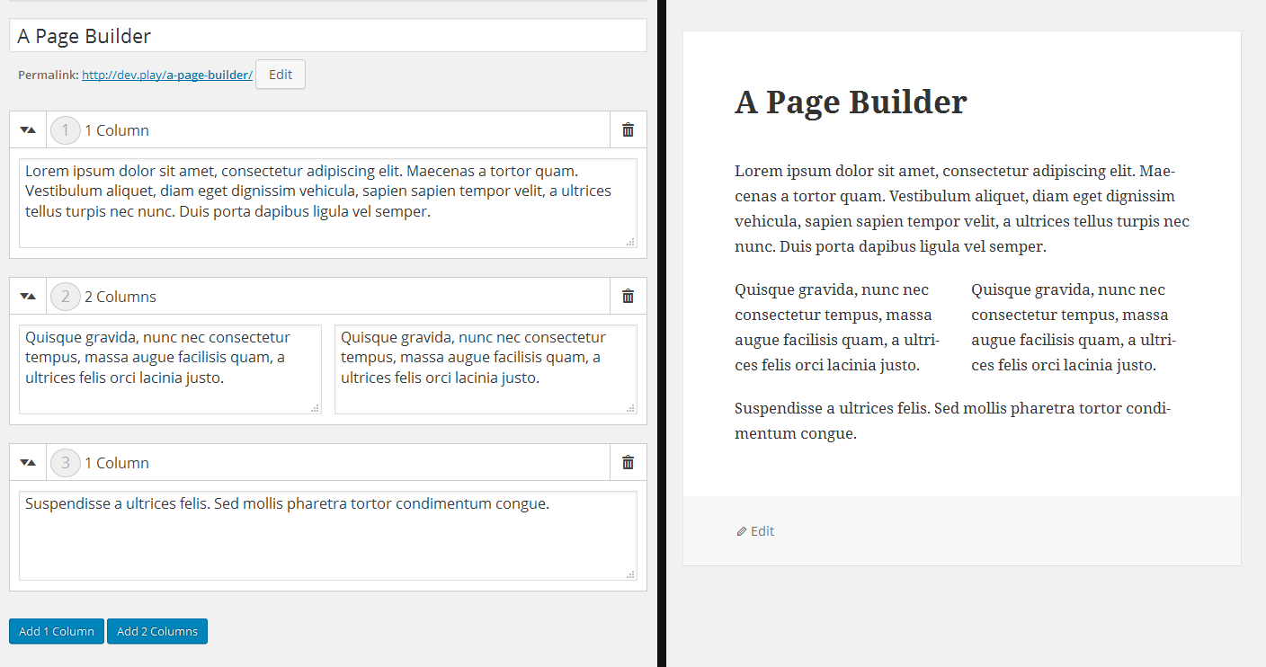 page-builder-back-front